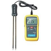 HOLDPEAK 7032G Multifunkciós gabona nedvesség és hőmérsékletmérő 6-30% 0C-100C.