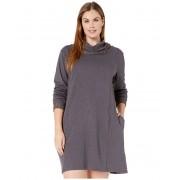 Aventura Clothing Plus Size Nixie Dress Nine Iron