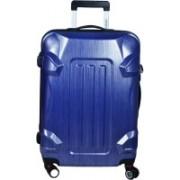 Sprint Trolley Case Cabin Luggage - 20 inch(Purple)