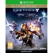 Игра Destiny: The Taken King Legendary Edition за Xbox One (на изплащане), (безплатна доставка)