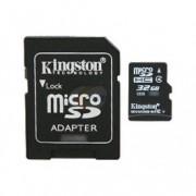 KINGSTON microsdhc SDC4/32GB