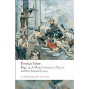 Rights of Man, Common Sense, and Other Political Writings, Paperback