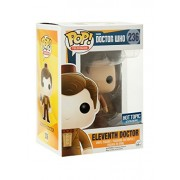 Funko Doctor Who Pop! Television Eleventh Doctor (Fez) Vinyl Figure Hot Topic Exclusive