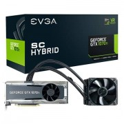 EVGA 08G-P4-5678-KR GeForce GTX 1070 8GB GDDR5 scheda video