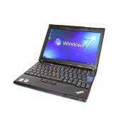 Lenovo Thinkpad Refurbished Lenovo IBM X200 Laptop 4GB RAM 160GB HDD