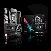 MB Asus ROG STRIX Z270H GAMING, LGA 1151, ATX, 4x DDR4, Intel Z270, S3 6x, DVI-D, HDMI, 36mj