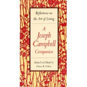 A Joseph Campbell Companion: Reflections on the Art of Living (Osbon Diane)(Paperback) (9780060926175)