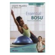 DVD BOSU - Pilates pre začiatočníkov