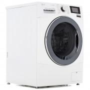 LG FH6F9BDS2 Washing Machine - White