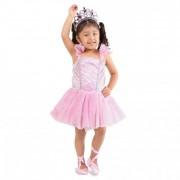 Ballerina jelmez 3-6 éves méret Melissa & Doug