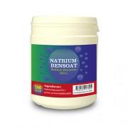 Gram Natriumbensoat 500 gram livsmedelskvalitet köp till bra pris