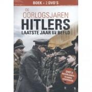 De Oorlogsjaren: Hitlers laatste jaar in beeld - Perry Pierik
