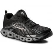 Columbia Trekkingi COLUMBIA - Drainmaker IV BM4617 Black/Lux 010