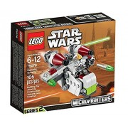 Lego Republic Gunship, Multi Color