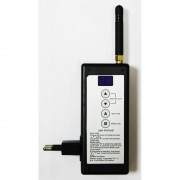 Repeater Ripetitore di segnale dei sensori Defender 868Mhz con batteria tampone