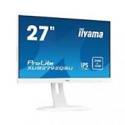 IIYAMA 27 inch Monitor IPS LED XUB2792QSU-W1