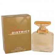 Fashion District Eau De Parfum Spray 3.4 oz / 100.55 mL Men's Fragrances 538581