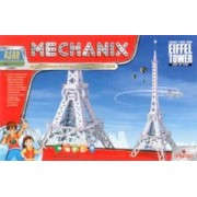 Mechanix 3601015 Eiffel Tower Set
