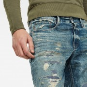 G-Star RAW 3301 Straight Tapered Jeans - 40-36