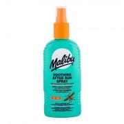 Malibu After Sun Insect Repellent spray doposole con repellente antizanzare 200 ml unisex