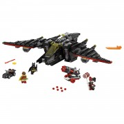 Lego batman movie 70916 bat-aereo