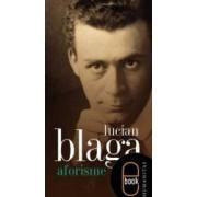 Aforisme - Lucian Blaga