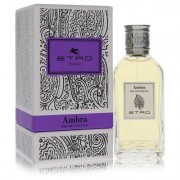 Ambra For Women By Etro Eau De Toilette Spray (unisex) 3.3 Oz