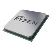 AMD Ryzen 7 2700X, with Wraith Prism cooler