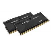 Kingston Pamięć Kingston HyperX Predator HX426C13PB3K2/16 DDR4 DIMM 16GB 2666 MHz