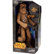 Star Wars Exclusive 15.5 Inch Talking Figure Chewbacca [Lights & Sounds!]