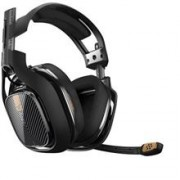 Casti ASTRO Gaming A40TR Black PS4