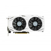 ASUSTEK COMPUTER ASUS DUAL-GTX1060-3G GeForce GTX 1060 3 GB GDDR5