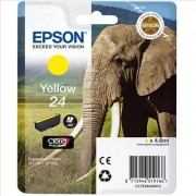 Epson Expression Photo XP 55. Cartucho Amarillo Original