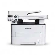 Pantum M7102DW Monochrome Laser Multifunction Printer with Copier Scanner Fax, High Print and Copy Speed, Auto-Duplex Printing, Wireless Networking & USB 2.0
