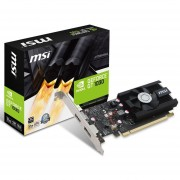 Placa de Video Msi 912-V809-2826 2 GB-Negro
