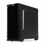 Carcasa IBOX MIDI TOWER WIZARD 2 GAMING OW2 (ATX black color)