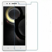 Premium Tempered Glass screen Protector For Lenovo Vibe k5 plus Buy 1 Get 1 Free