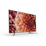 SONY KD-55XF9005 LED-tv (55 inch, 139 cm, UHD 4K, SMART TV, Android TV)