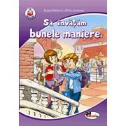 Sa invatam bunele maniere, ed a 2-a/Bojana Matijevic, Milica Jovanovic