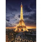 Puzzle 1000 Piezas Torre Eiffel - Clementoni