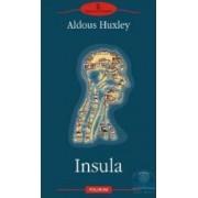 Insula - Aldous Huxley