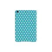 Capa iPad Mini II Pettit Pois Verde com Tela de Retina - Custom4U