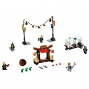 LEGO® NINJAGO Urmarirea din orasul Ninjago L70607