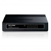 TP-LINK TL-SF1016D Switch 16 puertos 10/100