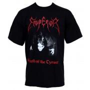 tricou stil metal bărbați Emperor - Wrath Of The Tyrants - PLASTIC HEAD - PH2830