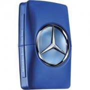 Mercedes Benz Perfume Men's fragrances Man Blue Eau de Toilette Spray 100 ml