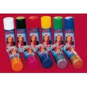 Bote 140 Spray Fluor para el Pelo 125 ml Rosa