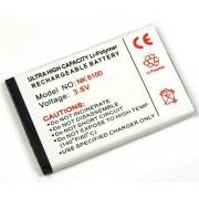 Nokia Batterie pour entre autre Nokia 6100, 6101, 6230 (BL-4C)