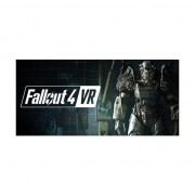 Fallout 4 VR GLOBAL PC Key Steam