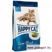 Happy Cat Fit & Well Supreme Adult Large Breed 10 kg